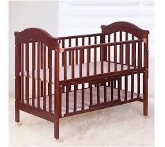 hot ing and baby crib made by solid wood m x1123