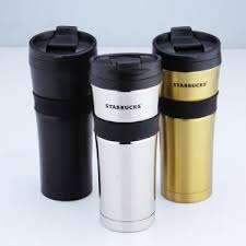 starbucks travel coffee mugs. Exellent Travel Quality 500ml Double Wall Starbucks Stainless Steel Travel Coffee Mug  Coffee Cup For Sale  In Starbucks Travel Mugs K