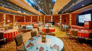 conferences at flamingo resort