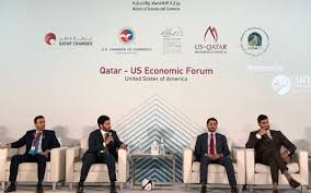 Forum Design Qatar Supreme Committee For Delivery Legacy Participates In