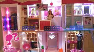 barbie maison de rêve o dreamhouse maison de poupées