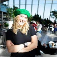 "3 ""Marina Maloney"" profiles | LinkedIn"
