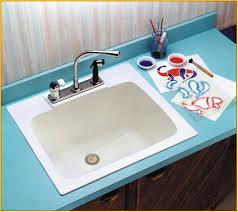 mustee utility sink legs ideas