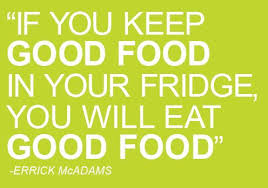 Eating Healthy Quotes Interesting Eating Healthy On A Budget The Sweetest Thing