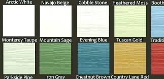 Hardie Plank Colors Fundmercy Info