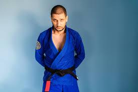 black belt in bjj