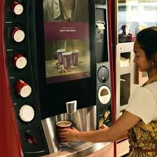 Nescafe Vending Machine Malaysia Cool Vending Machines Way Forward New Nestle Nescafe Alegria AVM Mini