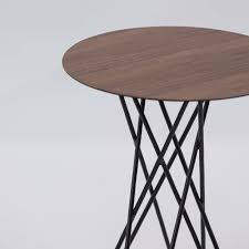 beautiful round wood side table 21 wyatt walnut black detail 3 zillo and hutch 1 bookcase lovely round wood side table