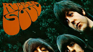 The <b>Beatles</b> sharpen songwriting on '<b>Rubber Soul</b>'