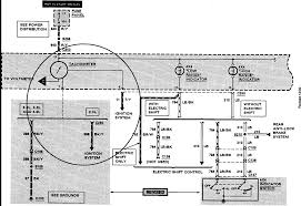 92 ranger i recently bought a sunpro mini tach my rpm didnt come this is the diagram for the sport cluster that would have a tach yours is not a sport cluster so you can connect to the black yellow striped wire coming