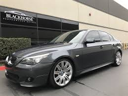 BMW 5 Series bmw 550i coupe : Quality Pre-Owned Cars and Trucks in the Bay Area | Blackhorse ...