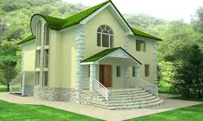 Beautiful Small Houses Home Design Ideas - Most beautiful house interiors in the world