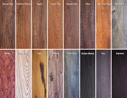 trident luxury vinyl flooring swatches