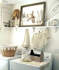shabby chic nursery wall decor ideas country for by kitchen decorations