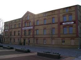 Geschichte Der Tonwarenindustrie In Velten Wikipedia