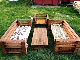 outdoor furniture from pallets. Fine Furniture Outdoor Furniture Made Out Of Pallets Garden  From Wooden   For Outdoor Furniture From Pallets