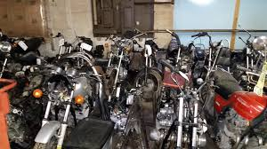 no bull used motorcycle parts online