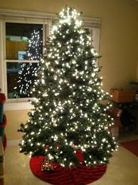 Decorate Christmas Tree Without Ornaments christmas trees without ornaments  - home design
