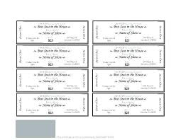 Fundraiser Tickets Template Free How 317128728565 Fundraising