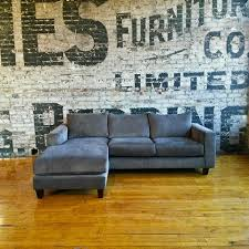 the brick condo furniture. the bennett is perfect mix of and available as a or chaise sofa brick condo furniture