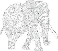 elephant stencil printable free free coloring pages coloring pages of elephants coloring page elephant coloring pages