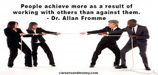 Teamwork Quotes Work Custom Team Building And Teamwork Quotes Careersandmoney