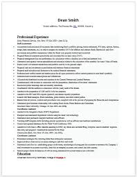 1000 images about accounting resume samples on pinterest tax junior accountant resume