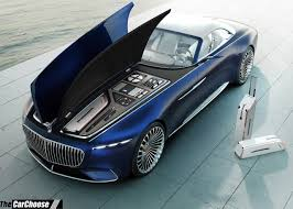 mercedes 2018 maybach. with the luxurious interior of vision mercedes-maybach 6 cabriolet, mercedes-benz demonstrates a new synthesis intelligence and emotion. mercedes 2018 maybach \