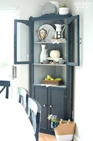 corner cabinets for dining room favorite cupboard from favorites oak corner cabinets dining room