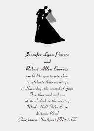 Lovable Wedding Card Invitation Sample Wedding Invitation Wording Quotes For Wedding Invitation For Friends