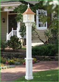 Best 25 Light Posts Ideas On Pinterest  Solar Lights For Yard Solar Garden Post Lights