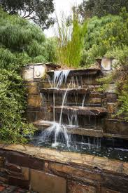 Modern Water Features Best 25 Waterfall Fountain Ideas Only On Pinterest Garden
