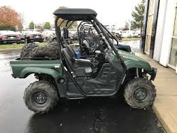 yamaha atv for sale. 2012 yamaha rhino 700 fi auto. 4x4 in marysville, oh atv for sale i