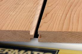 dado joint table saw. cutting tongue-and-groove joints on a table saw dado joint