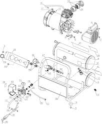 porter cable c3101 type 2 parts 3 5hp Porter Cable Compressor Wiring Diagram A C Condenser Wiring-Diagram
