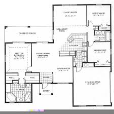 Modern One Bedroom House Plans One Bedroom One Floor House Plans Print This Floor Plan Print All