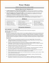 Simple Resume Layout Inspirational Resume Format Resume Word