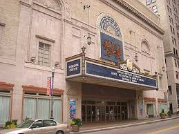Benedum Center Wikiwand