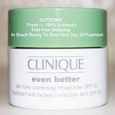 clinique even better