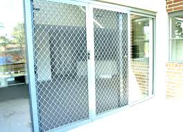 sliding patio door security sliding door security door security bar patio sliding glass patio door security