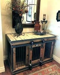 designer dog crate furniture room design plan. Interesting Design Dog Crate Furniture Unique Crates Kennel Best  Table Ideas On And Designer Dog Crate Furniture Room Design Plan Homebase Decorating
