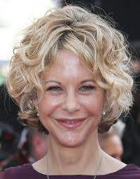 Fresh Short Curly Hairstyles For Older Women Pics Of Women