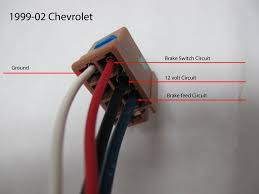 2000 chevy 3500 trailer wiring diagram wirdig chevy tahoe trailer wiring diagram get image about wiring