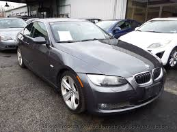 BMW Convertible 2007 335i bmw : 2007 Used BMW 3 Series 335i at Woodbridge Public Auto Auction, VA ...