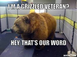 Office Grizzly Meme Generator - DIY LOL via Relatably.com