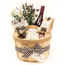 local goods basket housewarming gifts toronto and luxury marvelous unique hers