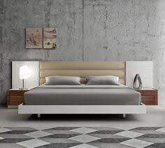 bedroom furniture modern design. J \u0026 M Lisbon Premium Bedroom Platform Bed 17871 | Modern Furniture Design