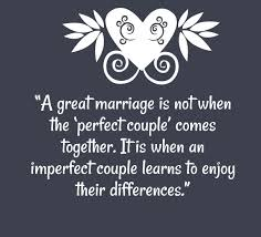 Cute Marriage Quotes