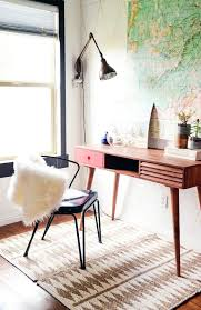 creative of mid century modern home office ideas 24 mid century modern interior decor ideas brit