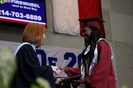 Graduation Requirements Garland Independent School District